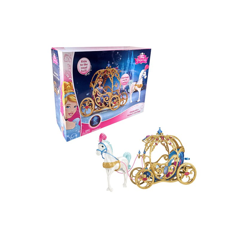 Cinderella Carriage  eBay